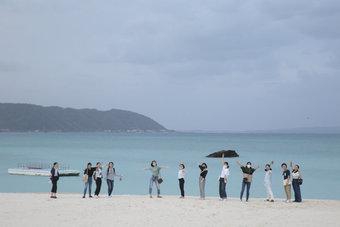 沖縄修学旅行を実施しました